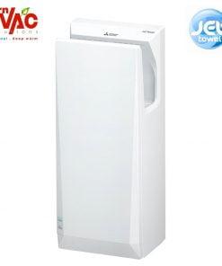 Uscator de maini Mitsubishi Electric Jet Towel-white