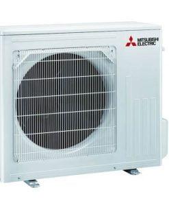 Aer conditionat Mitsubishi Electric Inverter 9000 Btu Alb MSZ-LN25VGW+MUZ-LN25VG