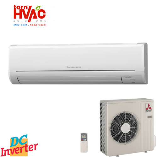 Aer conditionat Mitsubishi MSZ-GF60VE+MUZ-GF60VE 22000btu
