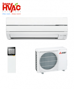 Aer conditionat inverter Mitsubishi MSZ-WN25VA+MUZ-WN25VA 9000btu