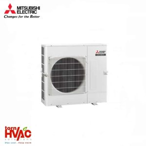 Cover VRF Mitsubishi Electric Linia Small Y Compact PUMY-SP