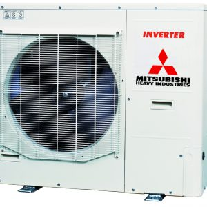 Unitate exterioara Mitsubishi FDC100VNP