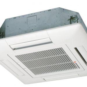 Unitate interioara Mitsubishi Heavy Industries Inverter tip Caseta FDTC25-60VF