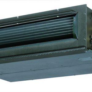 Unitate interioara Mitsubishi Hyper Inverter Duct FDU100VF2 34000 BTU Presiune inalta