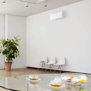 Aer Conditionat Mitsubishi Electric Inverter Kirigamine Zen-white MSZ-EF50VEW +MUZ-EF50VE