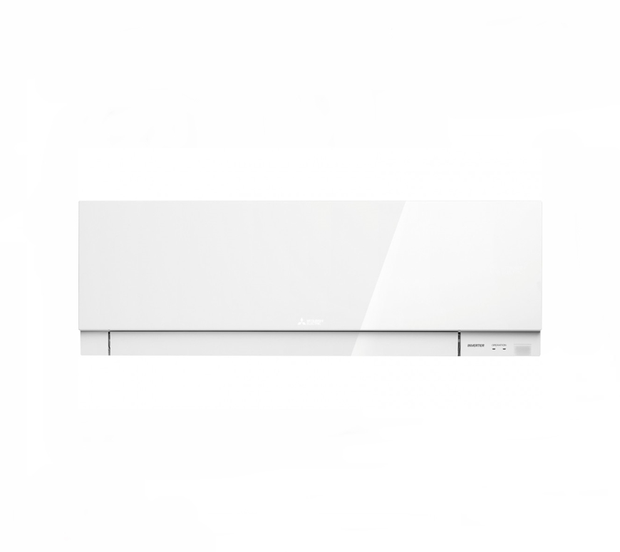 Mitsubishi Electric MSZ-EF White