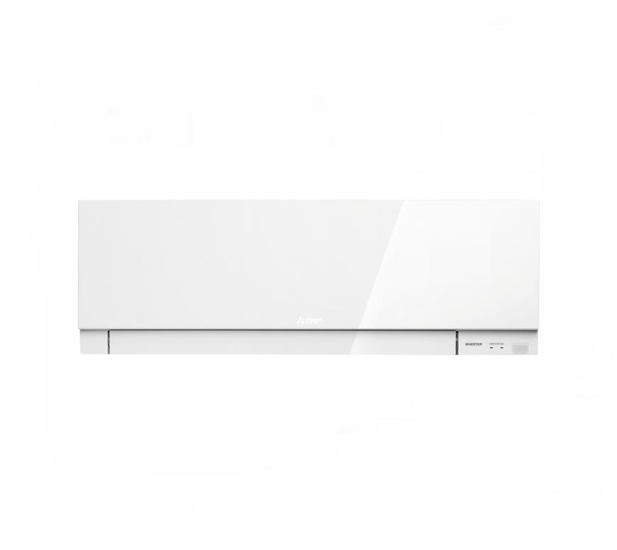 Mitsubishi Electric MSZ-EF White