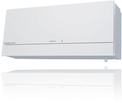 Recuperator Mitsubishi Electric VL100EU5-E