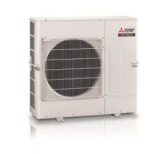 VRF Mitsubishi Electric Linia Small Y Compact PUMY-SP