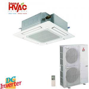 Aer conditionat Mitsubishi Electric Power Inverter PLA-RP125BA2+PUHZ-ZRP125YKA Caseta 48000 BTU