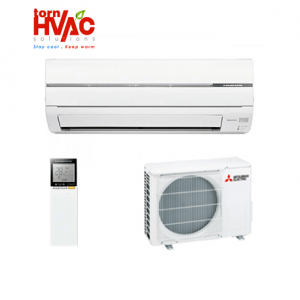 Aer conditionat Mitsubishi Electric Inverter MSZ-WN35VA+MUZ-WN35VA 12000Btu
