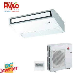 Aer conditionat Mitsubishi Electric Power Inverter de Tavan PCA-RP-KAQ+PUHZ-ZRP-VKA