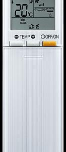 Telecomanda Mitsubishi Electric Inverter 12000 Btu Alb Perlat MSZ-LN35VGV+MUZ-LN35VG