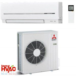Aer Conditionat Mitsubishi Electric MSZ-SF50VE+MUZ-SF50VE 18000 Btu