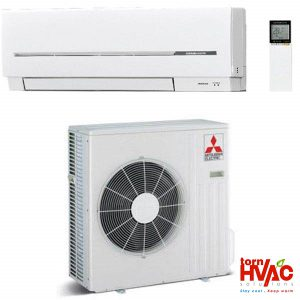 Aer conditionat Mitsubishi Electric Inverter SF Cold Region MSZ-SF50VE+MUZ-SF50VEH 18000btu