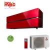 Mitsubishi Electric MSZ-LN Ruby Red