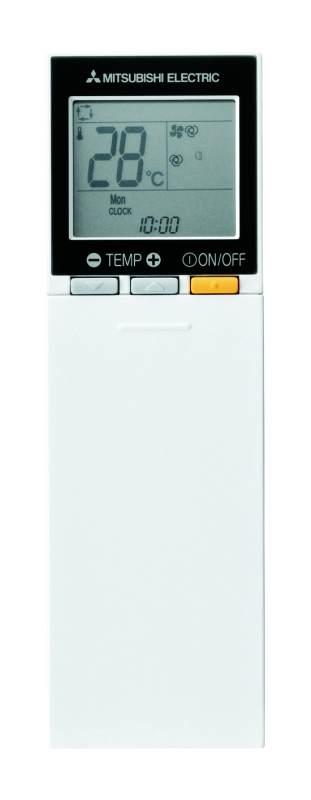 Aer Conditionat Mitsubishi Electric Inverter 18000 BTU, Seria SF Cold Region MSZ-SF50VE+MUZ-SF50VEH