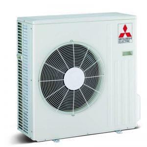Aer Conditionat Mitsubishi Electric Inverter MSZ-GF60VE+SUZ-KA60 VA 22000 Btu