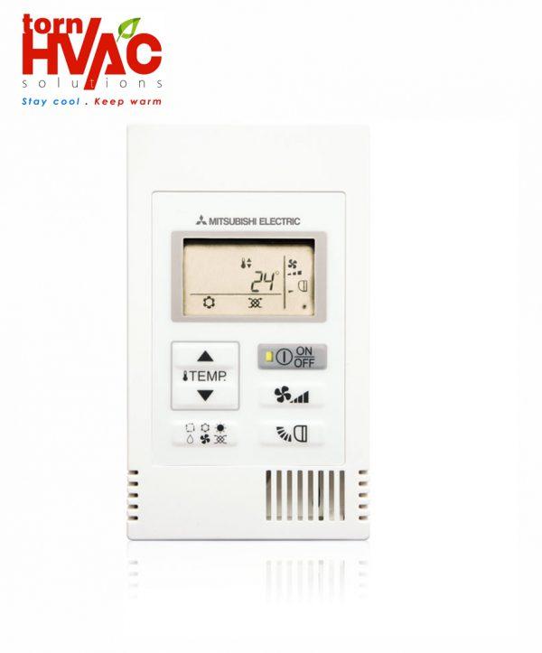 Telecomanda cu fir Mitsubishi Electric PAC-YT52CRA