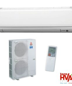 Aer conditionat Mitsubishi Electric PKA-RP100KAL+PUHZ-P100VHA 36000 BTU