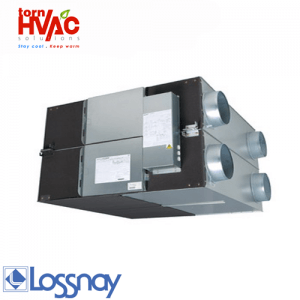Recuperator de Caldura Mitsubishi Electric Lossnay LGH-200RVX 2000 mch
