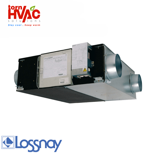 Recuperator de Caldura Mitsubishi Electric Lossnay LGH-100RVX 1000 mch