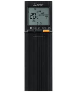 Telecomanda Mitsubishi Electric Negru MSZ-LN35VGB+MUZ-LN35VG