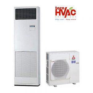 Aer conditionat Mitsubishi Electric Standard Inverter PUHZ-P100VHA+PSA-RP100KA Coloana