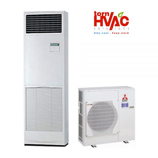 Aer conditionat Mitsubishi Electric Standard Inverter PUHZ-P100VHA+PSA-RP100KA Coloana 38000 Btu
