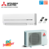 Aer conditionat Mitsubishi Electric MSZ-SF35VE+MUZ-SF35VE 12000Btu
