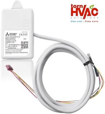 Controler wi-fi Mitsubishi Electric MAC-567IF-E MelCloud