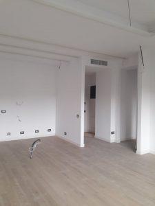 Torn Hvac Solutions - Gafencu Residence