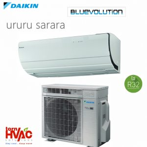Aer conditionat Daikin Ururu Sarara FTXZ35N+RXZ35N 12000 btu R32