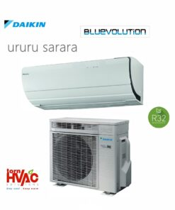 Aer conditionat Daikin Ururu Sarara FTXZ50N+RXZ50N 18000 btu R32