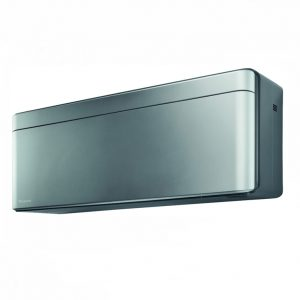 Daikin Stylish silver
