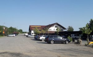 Taverna Sarbului Torn Hvac Solutions