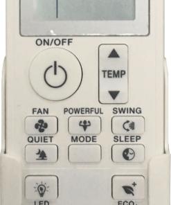 R32 Aer conditionat Sensira FTXC-B
