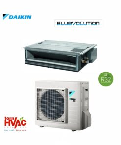 R32 Bluevolution Daikin Duct