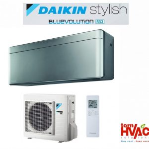 Daikin Stylish FTXA42BS+RXA42B 15000 BTU