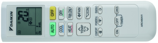 Telecomanda Daikin Comfora FTXP-M