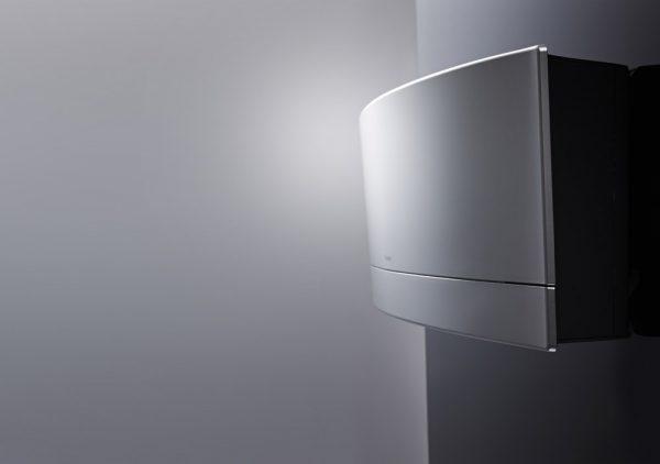 UI Daikin Emura FTXJ-MS Argintiu