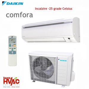 Ac Daikin Comfora FTXL-JV + RXL-M3 -25 grade