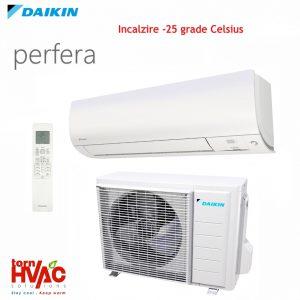 Ac Daikin Perfera FTXLS-K3+RXLS-M -25 grade