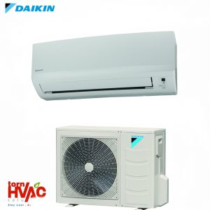 Aer conditionat Daikin FTXB-C+RXB-C