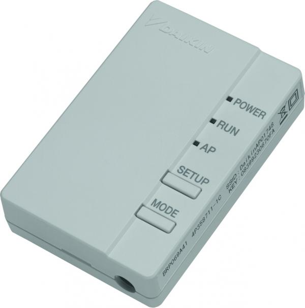 Controler online prin aplicatie Daikin BRP069A81 (1)