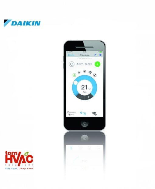 Interfata de comanda Wi-Fi Daikin BRP069A81