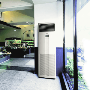Daikin Sky Air Bluevolution FVA-A+RZAG-MV1,MY1 Inverter de pardoseala (1)