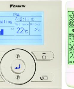 Daikin Sky Air Bluevolution Inverter de tavan FHA-A+RZAG-MV1,MY1