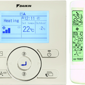 Daikin Sky Air Bluevolution Inverter de tavan FHA-A+RZAG-MV1,MY1