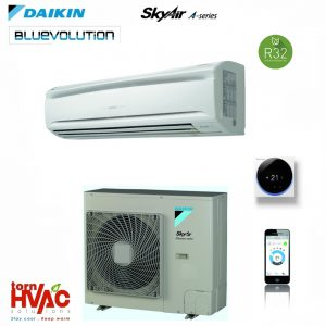 R32 Aer conditionat Daikin Sky Air Bluevolution Alpha-series FAA-A+AZAS-MV1,MY1 Split Inverter